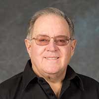 Bill Rohrbaugh