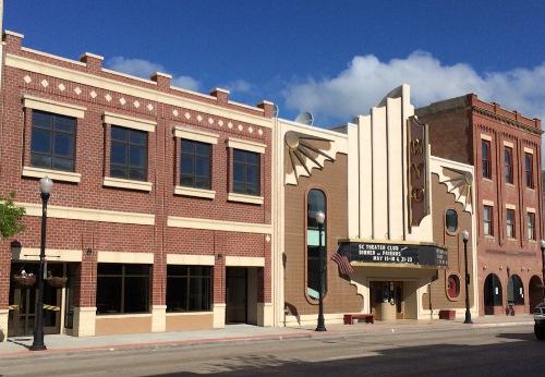WYO Theater Center